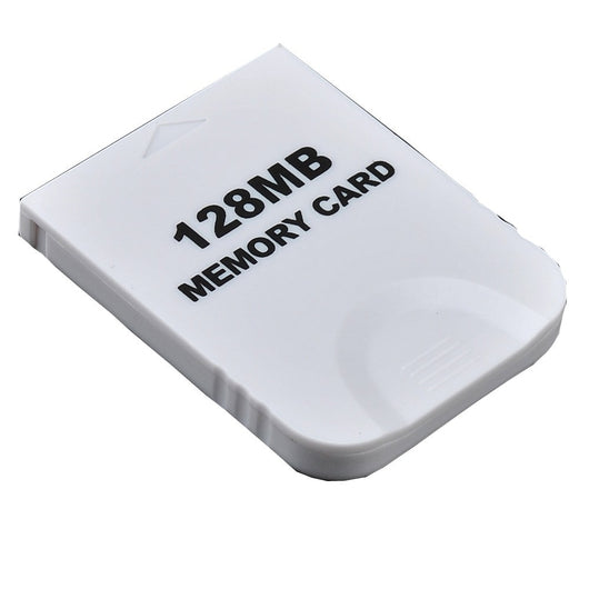 128MB Memory Card Stick for Nintendo Wii Gamecube NGC Console Video Game