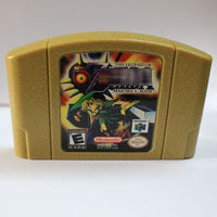 Zelda Legend Majora's Mask English Language for N64 Game Cartridge