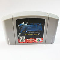 Zelda Master Quest  English Language for Ninendo 64 Game Cartridge