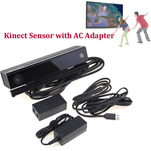 Kinect Sensor with AC Adapter Power Supply for Xbox one,for XBOXONE Slim/X Kinect Adaptor