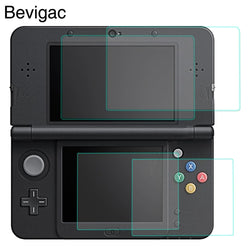 2PCS Ultra HD Clear Screen Protector Protective Guard Film for Nintendo NEW 3DSXL 3DSLL 3DS XL LL Accessories