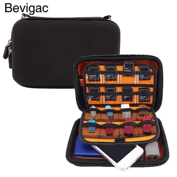 Travel Storage Bag Shockproof Pressure Resistance Bag for Nintendo New 3DS XL Game Console & Adjustable Shoulder Strap