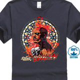 Street Fighter Video Game Dhalsim Adult T Shirt
