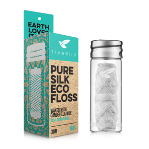 Pure Silk Eco Floss