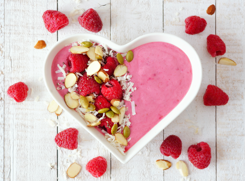 8 Ways to Use Red Superfoods this Valentine's Day
