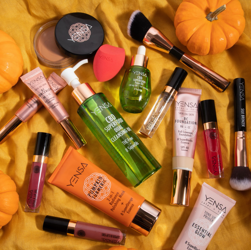 5 Products You NEED For Halloween 🦇