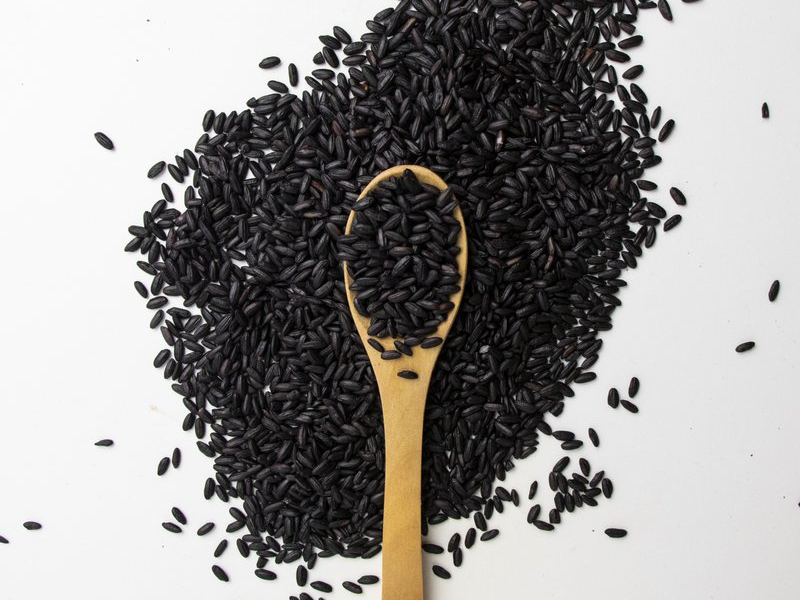 8 Ways to Use Black Sesame Oil