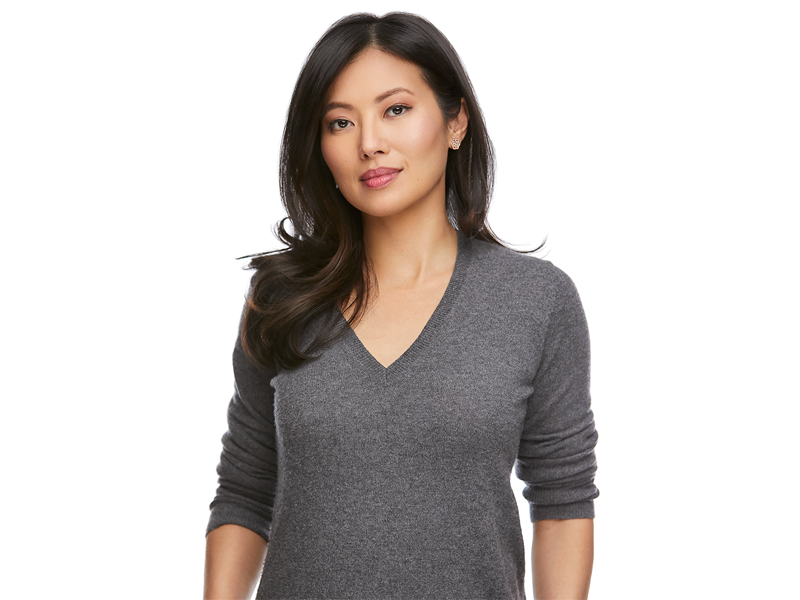 Jennifer Yen - The Momtrepreneur