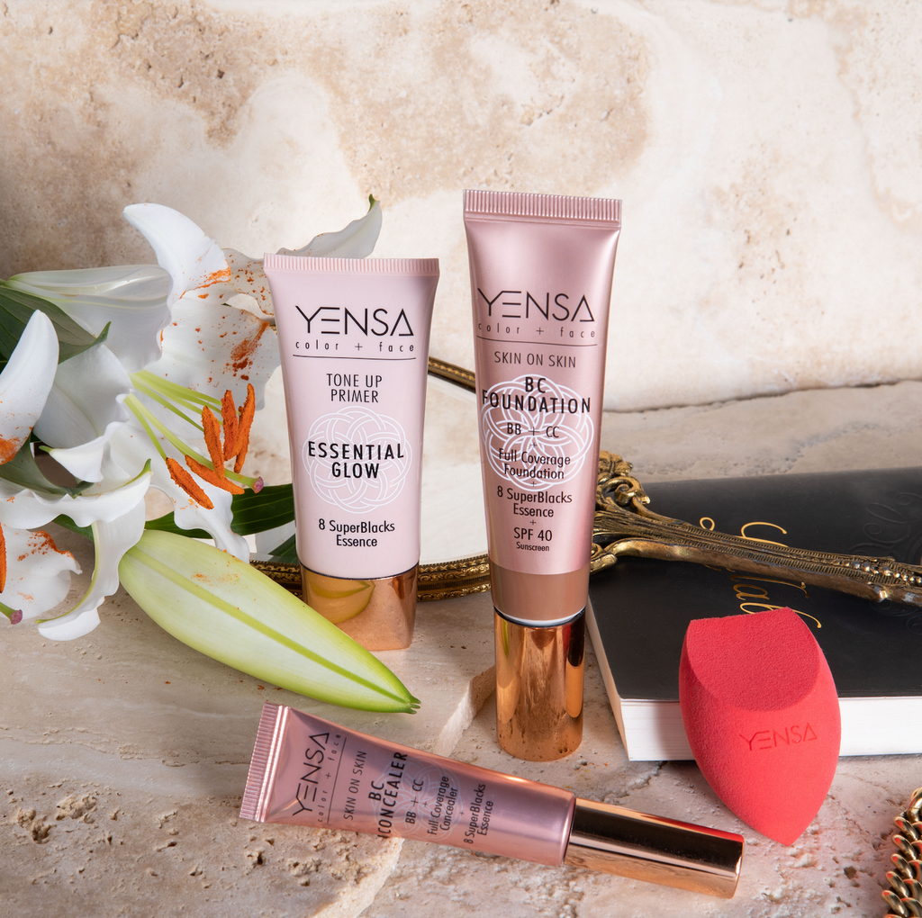 Mother's Day Complexion Bundle