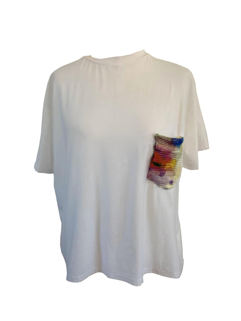 T-shirt in cotone Adulto
