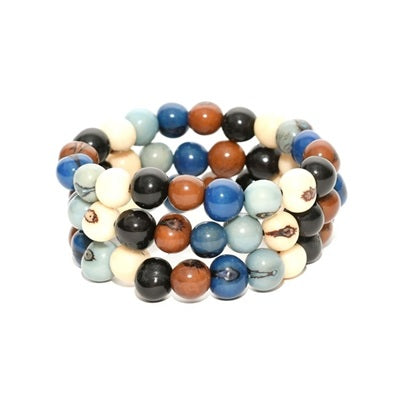 Stackable Acai Berry Bracelets (1B700)