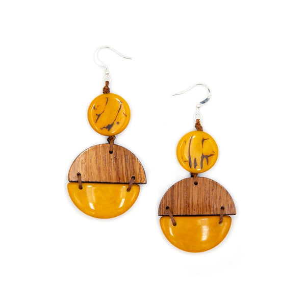 Paulina Earrings (1E058)