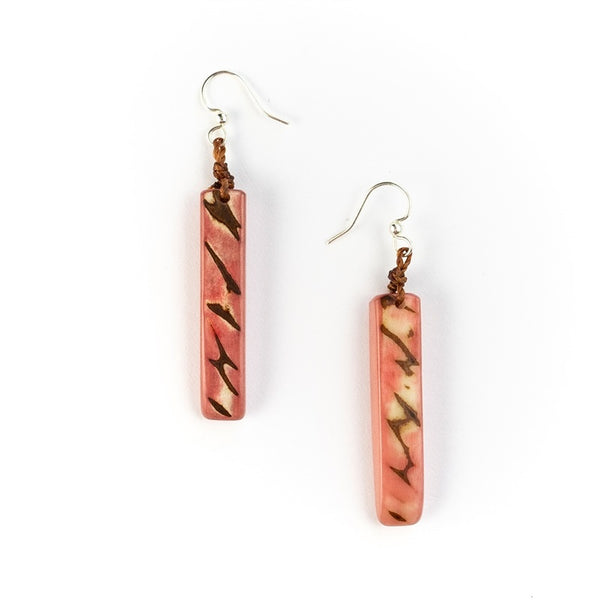 Amazon Earrings (1E102)