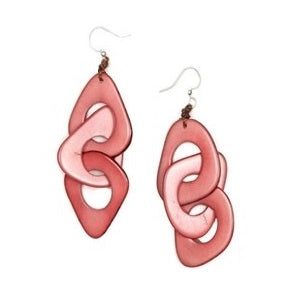 Vero Earrings (1E140)