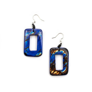 Pichincha Earrings (1E800)