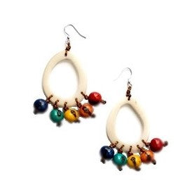 Julieta Earrings (1E345)