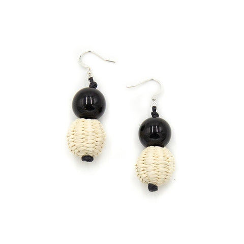 Lucy Earrings (1E433)