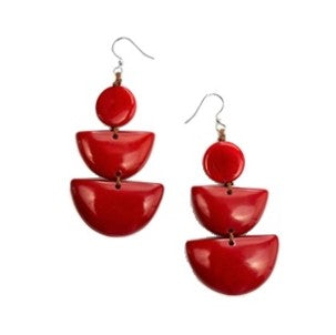 Divina Earrings (1E489)