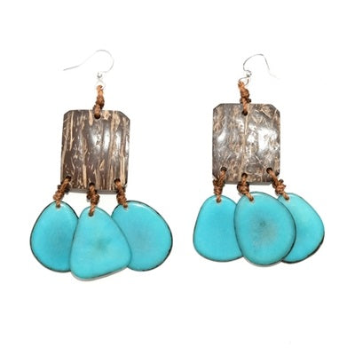Manta Earrings (1E720)