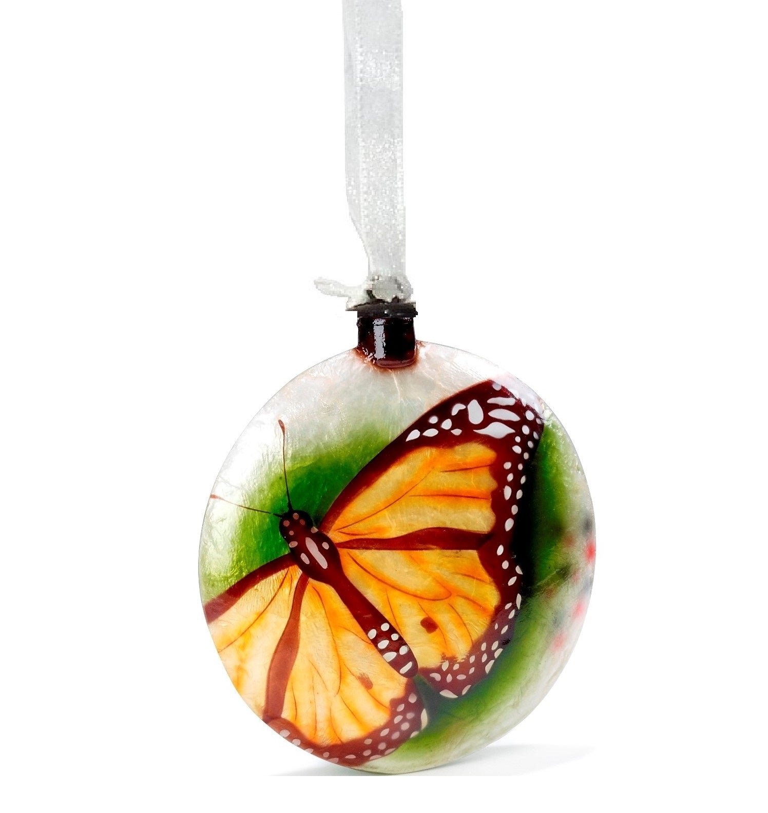 Butterfly Ornament (1600H)