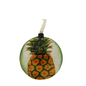 Pineapple Ornament (1600N)