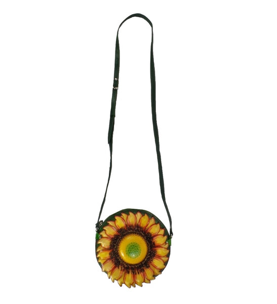 Sunflower Handbag (H859)
