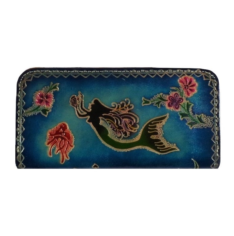 Mermaid Wallet (XLW-22)