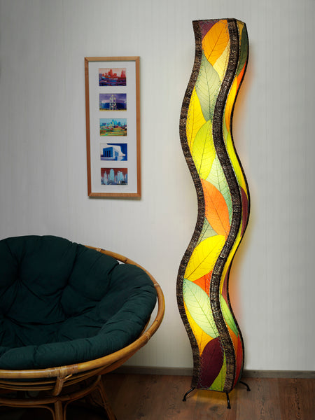 Giant Wave Lamp (457-XL)