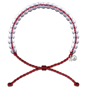 Red Over Fishing Bracelet August
