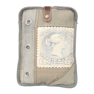 Canvas Stamp iPad Holder (55515)