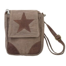 Star Shoulder Bag (55904)