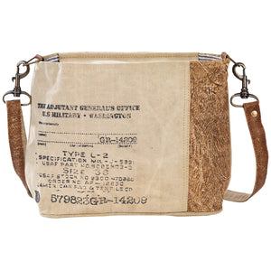 U.S. Military Shoulder Bag (55907)
