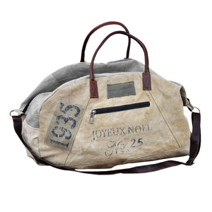 1935 Duffle Bag (55974)