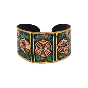 Dalpati Patina Cuff (BP236)
