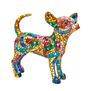 Carnival Chihuahua-Large (40747)