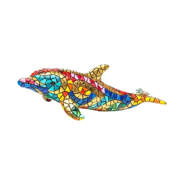 Carnival Dolphin-Small (43564)