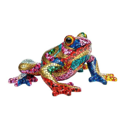 Carnival Frog-Small (43359)