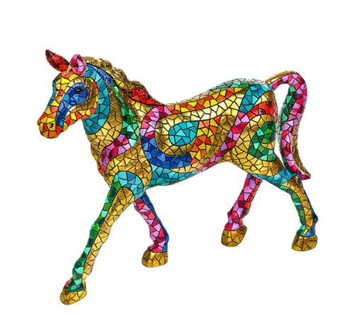 Carnival Horse-Large (40716)