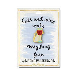 Cats and wine (80009)
