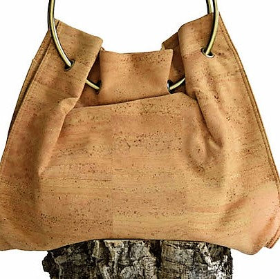 Cork Shoulder Bag (630)