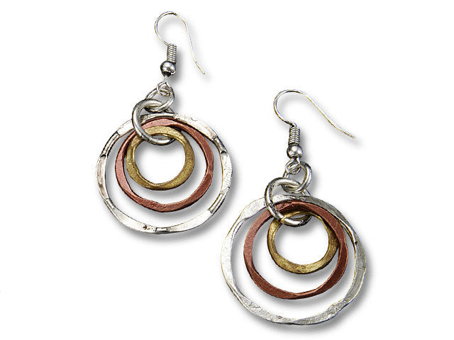 Ajalaa Earrings (E3127)