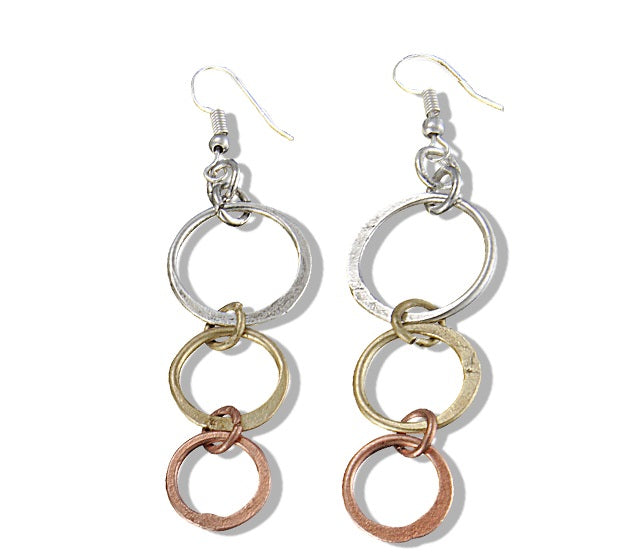 Anita Earrings (E3130)