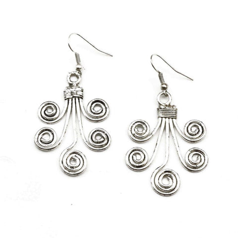 Gemma Earrings (E3132)