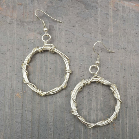 Tamara Earrings (E416)
