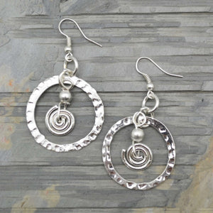 Annabel Earrings (E461)