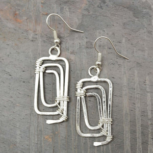 Iona Earrings (E463)