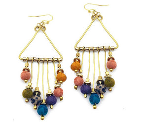 Nirhjar Earrings (E5002)