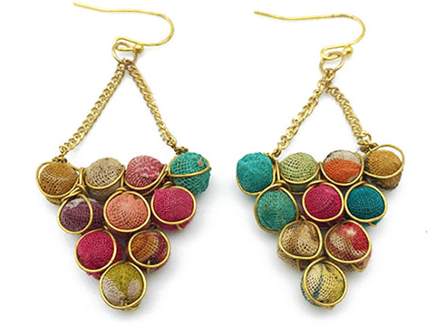Khush Earrings (E5010)