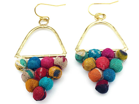 Nalini Earrings (E5011)