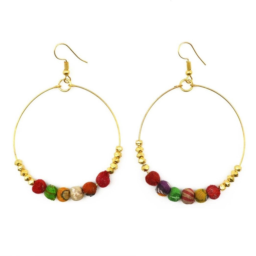 Ahana Earrings (E5032)